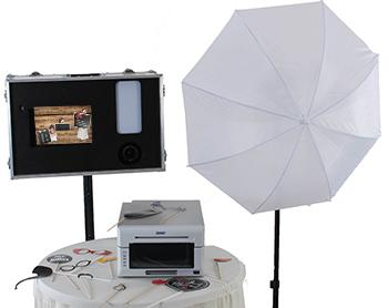 Fotobox Paket -wedding-photo booth hochzeit