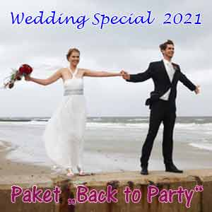 Wedding DJ Paket 202 Paket Grün