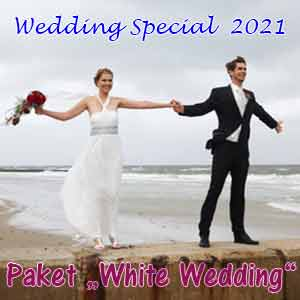 Wedding DJ Paket 202 Paket Silber